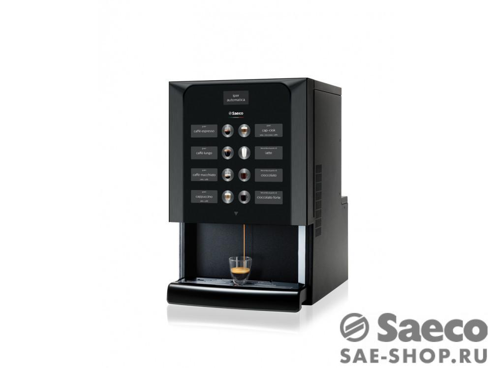 IperAutomatica STD 10000095 в фирменном магазине Saeco
