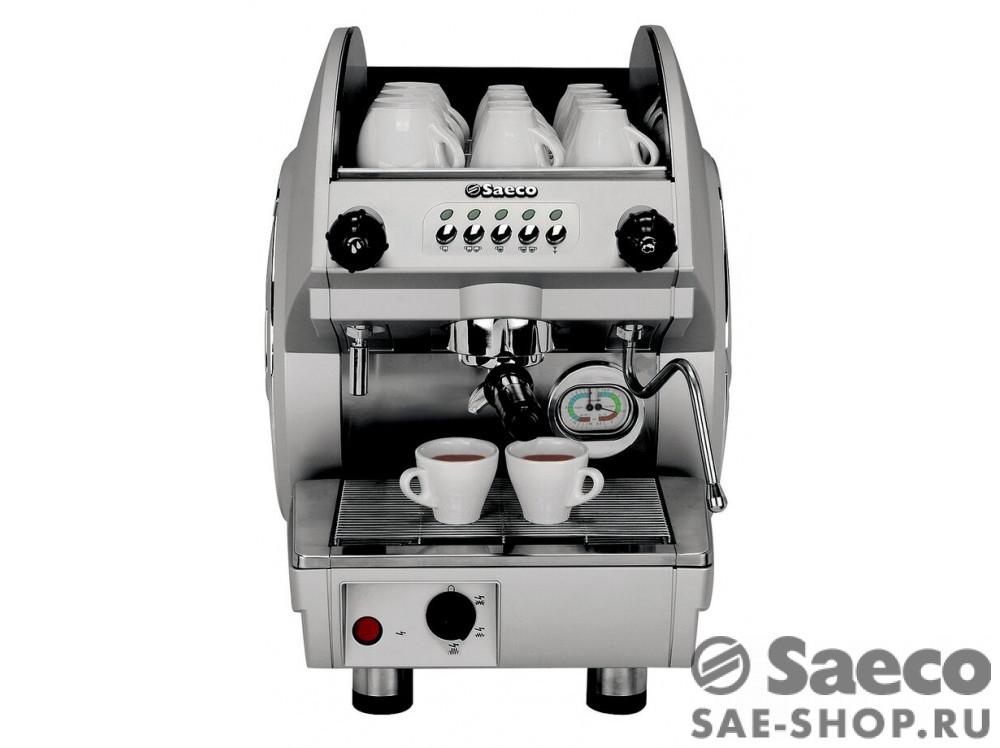 Aroma Compact SE 100 Saeco Aroma Compact SE 100 в фирменном магазине Saeco