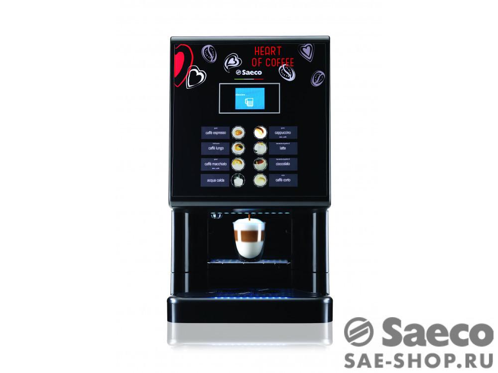 Phedra Evo Cappuccino 10004881 в фирменном магазине Saeco