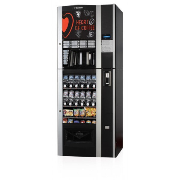 Комбинированный торговый автомат Saeco VE DIAMANTE EVO