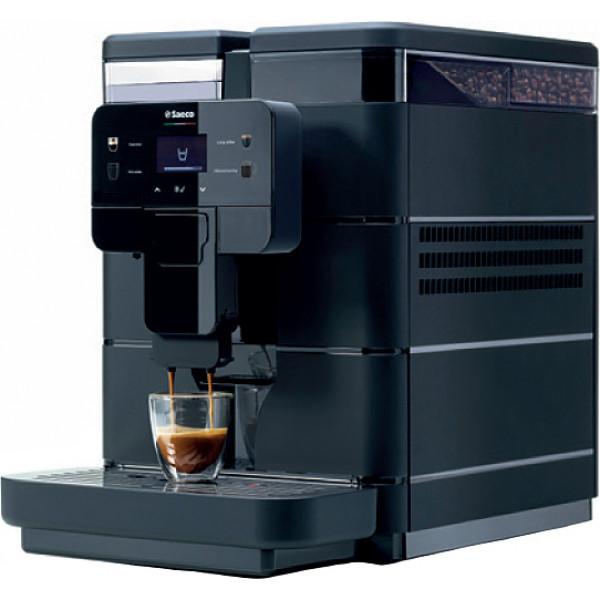 Автоматическая кофемашина Saeco New Royal Black 230/50