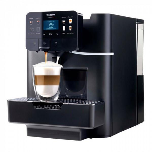 Автоматическая кофемашина Saeco Aulika Area Coffee