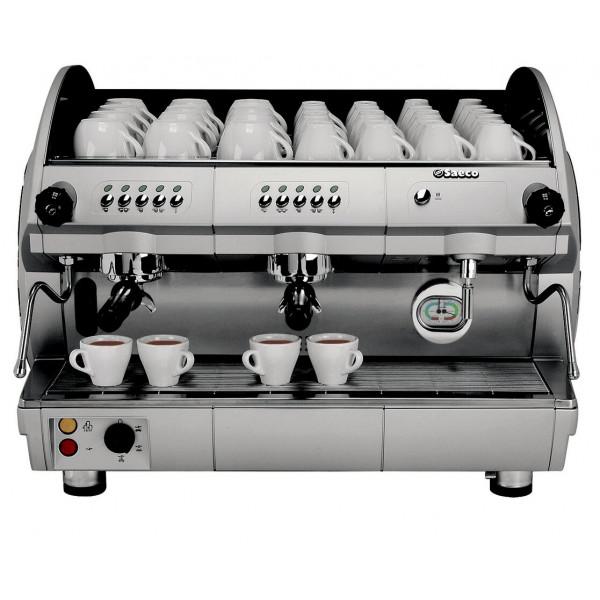 Профессиональная автоматическая кофемашина Saeco Aroma SE 200 (380W)