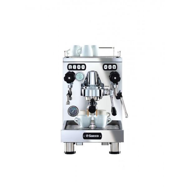 Профессиональная рожковая кофемашина Saeco SE-50