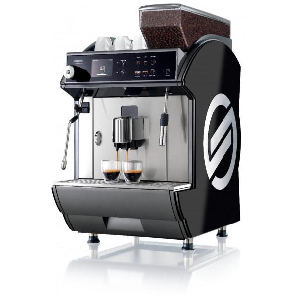 Автоматическая кофемашина Saeco Idea De Luxe Restyle
